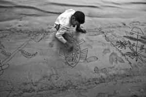 01_fishemen of Padma River_Black n White_Photo_Landscape_Portrait_Noor Alam_Dhaka_Bangladesh