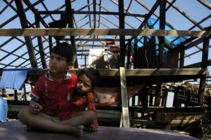 04_spirit of survivors_cyclone SIDR_photo documentary_Noor Alam_khulna shoronkhola_Bangladesh